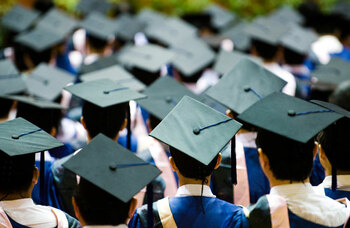 Coronavirus: Graduates will miss out on chancellor's self-employment support, industry body warns