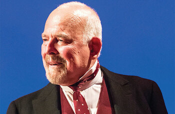 Obituary: John Shrapnel – intelligent and forceful actor, known for his work at the RSC and NT