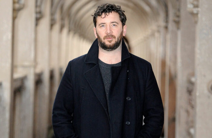 National Theatre Wales artistic director Lorne Campbell. Photo: North News and Pictures Ltd
