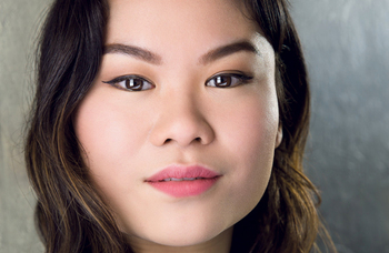 Actor Mei Mac: 'My first job was the most incredible experience of my life'