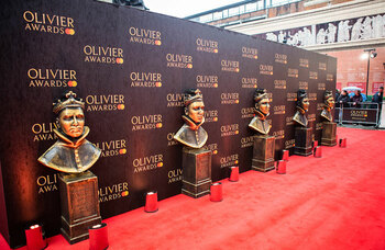 Coronavirus: ITV to broadcast Olivier Awards special as plans for 2020 ceremony revealed