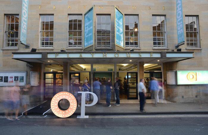 Oxford Playhouse