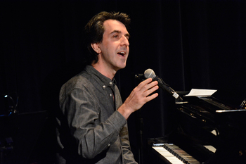 Coronavirus: Jason Robert Brown to judge charity song competition