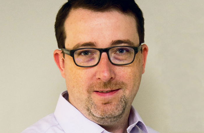 Sean Flahaven has been appointed chief theatricals executive of Concord Theatricals