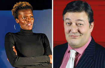 Coronavirus: Stephen Fry and Sheila Atim to star in radio play raising money for theatre charities