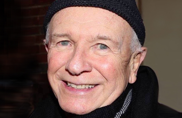 Terrence McNally in 2013. Photo: ReadingReed43/Wikimedia