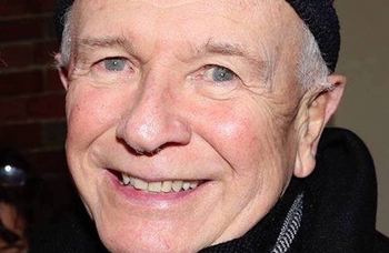 Playwright Terrence McNally dies of coronavirus-related complications
