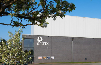 Coronavirus: Artrix arts centre becomes first to cease trading due to financial hit of pandemic