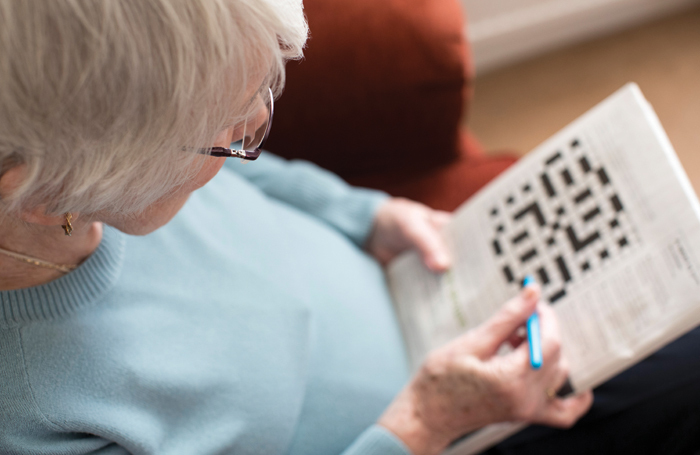Some of our panellists are using this time as an opportunity to learn new skills – such as doing cryptic crosswords. Photo: Shutterstock