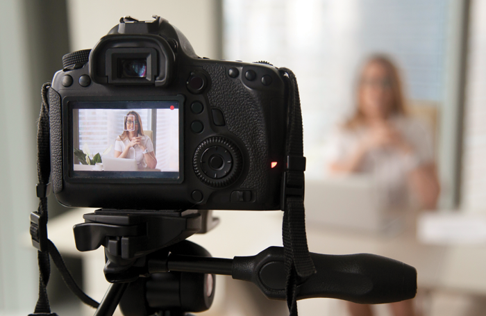 The agency asked its clients to self-tape an audition for a non-existent commercial called Veg Power. Photo: Shutterstock