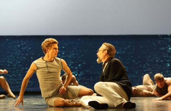 0929-Leo-Dixon-as-Tadzio-and-Mark-Padmore-as-Gustav-von-Aschenbach-in-Death-in-Venice-(c)-ROH-2019-photographed-by-Catherine-Ashmore