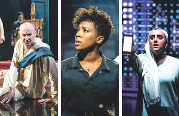 The Stage Awards 2019 shortlist: Regional theatre of the year