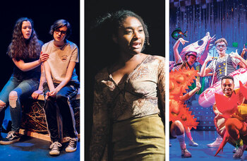 The Stage Awards 2019 shortlist: School of the year