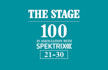 The Stage 100 2019: 21-30