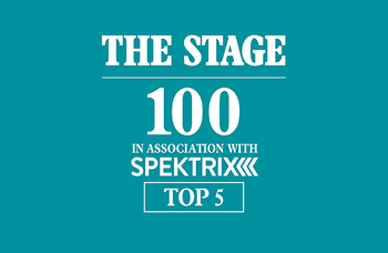 The Stage 100 2019: Top 5