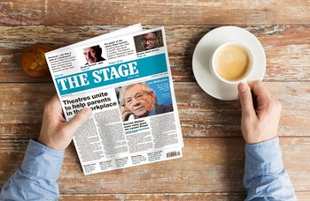 Subscribe to The Stage for £1