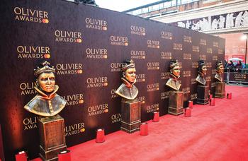 Olivier Awards should have gone ahead in some form