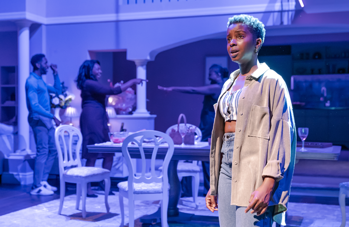 Lyn Gardner: Theatre needs shows like Fairview that jolt the audience out of its comfort zone