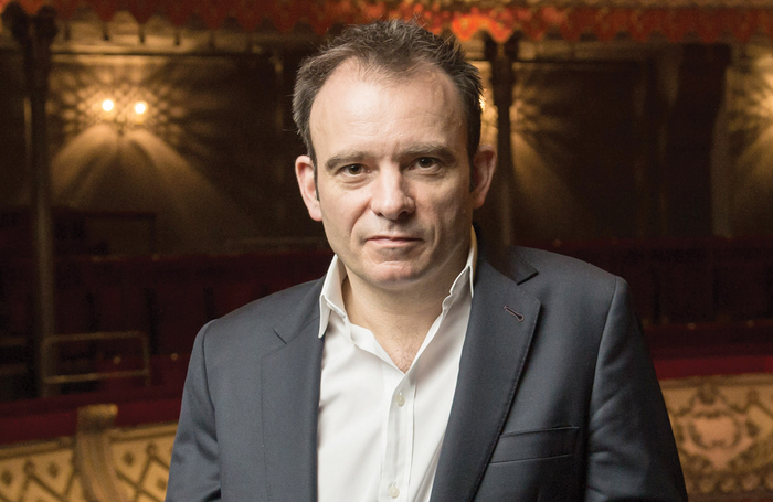 Matthew Warchus. Photo: Manuel Harlan