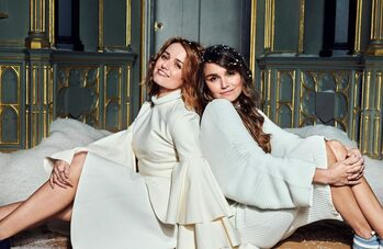 Samantha Barks and Stephanie McKeon cast in Frozen musical