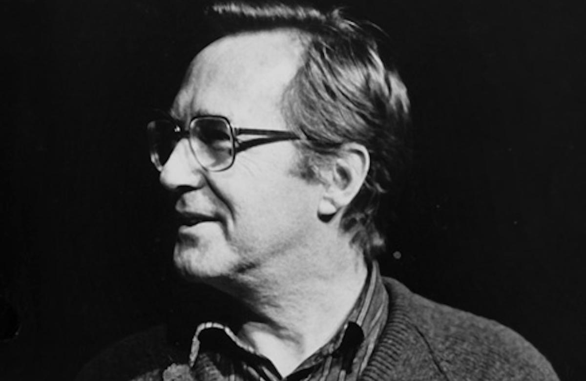 George Ogilvie