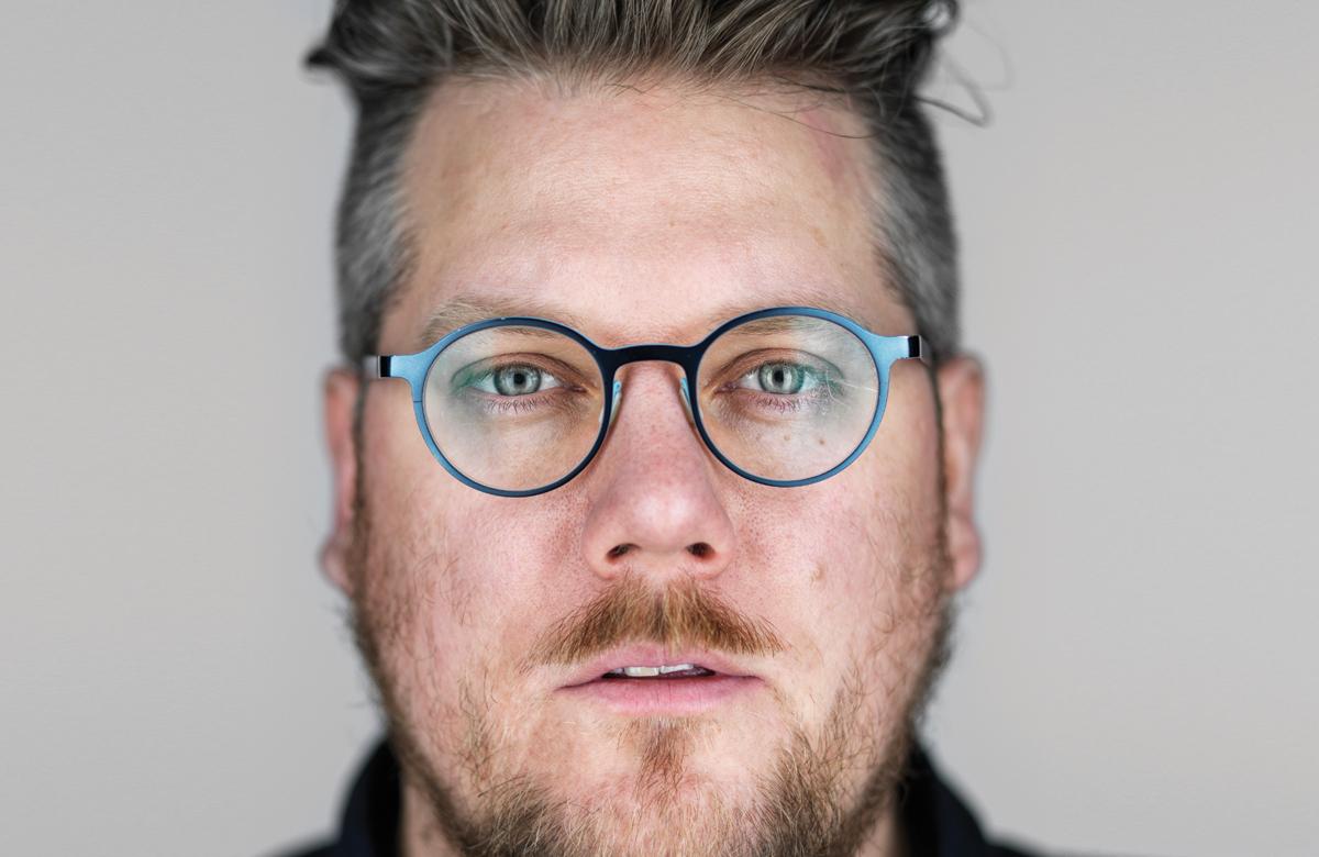 Henrik Grimbäck
