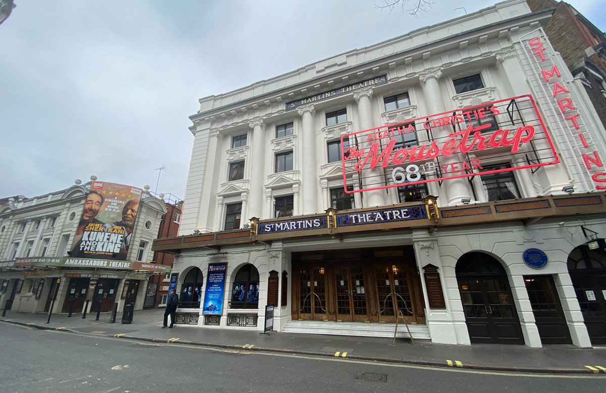 SOLT and Equity have come to an agreement over West End contracts once theatres reopen