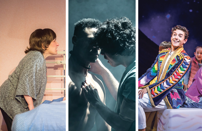 The Stage Awards 2020 shortlist: London theatre of the year