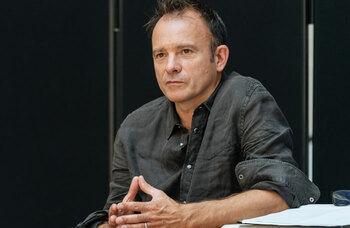 Coronavirus: Old Vic will need 'critical' fundraising, warns Matthew Warchus