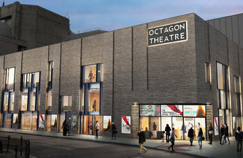 Coronavirus: Octagon Theatre delays reopening after £10m redevelopment