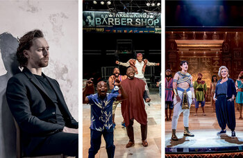 The Stage Awards 2020 shortlist: Producer of the year