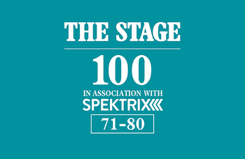 The Stage 100 2019: 71-80