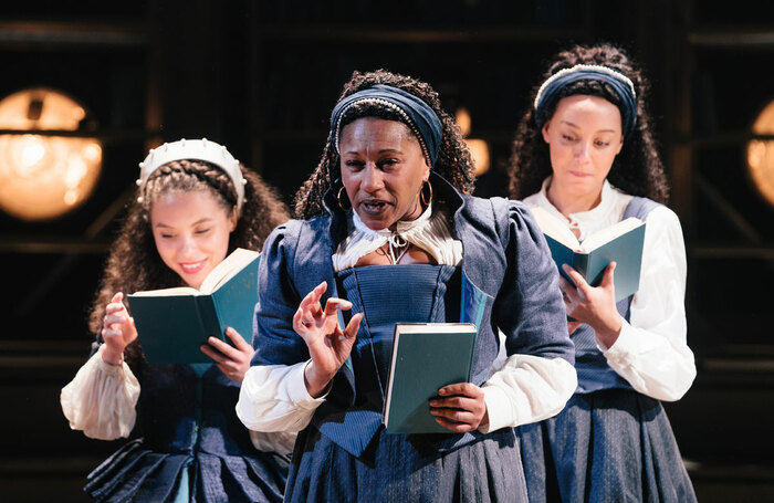 West End production of Emilia to be streamed online