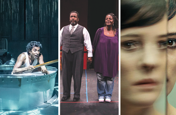 The Stage Awards 2020 shortlist: Achievement in technical theatre