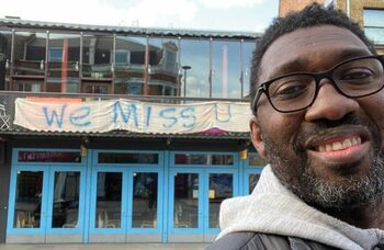Quotes of the week, April 8: Kwame Kwei-Armah, Simon Russell Beale, Jo Crowley