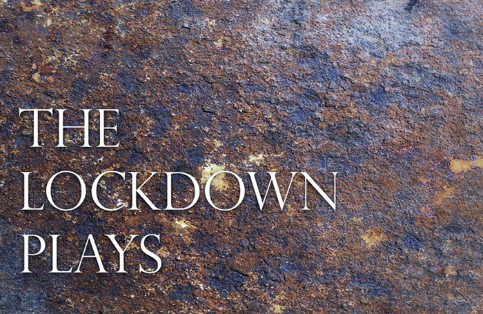 The Lockdown Plays will raise money for homeless charity St Mungo's