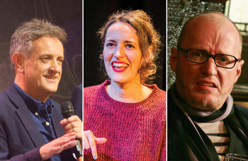 Quotes of the week, April 16: David Pugh, Adrian Edmondson, Phoebe Waller-Bridge and more