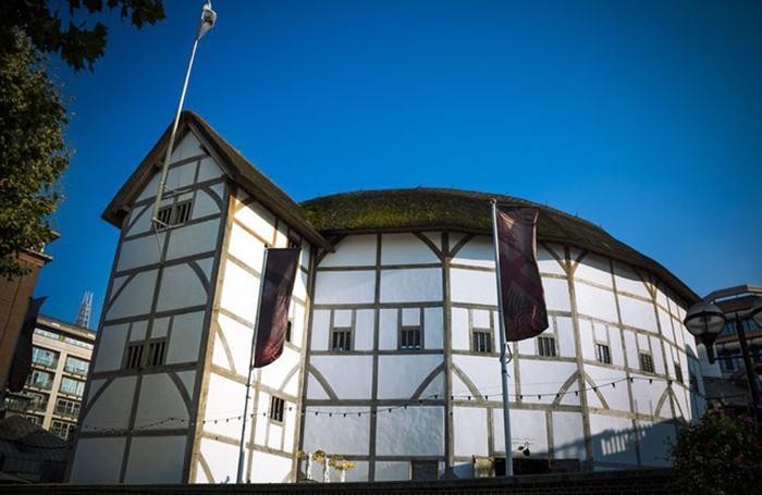 Shakespeares Globe. Photo: Lance Bellers