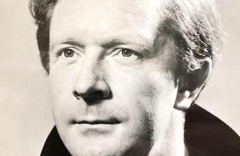 Clive Rust