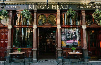 Coronavirus: King's Head Theatre fears for future as it launches fundraising appeal