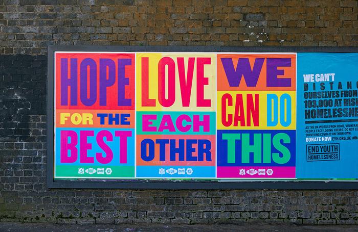 West Midlands Cultural Response Unit. Photo: Birmingham Design Festival