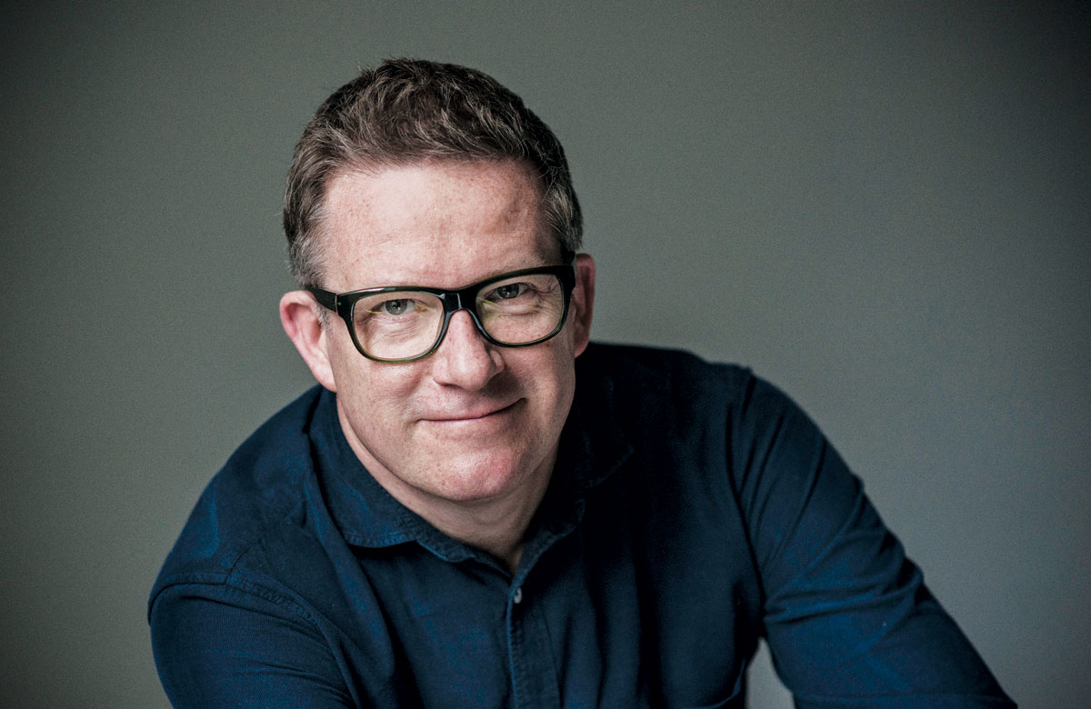 Coronavirus: Matthew Bourne reveals 'devastating impact' of virus on his company