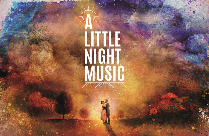 Promotional image for A Little Night Music