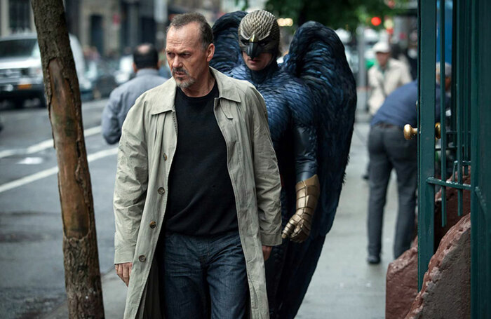 Michael Keaton in Birdman. Photo: Searchlight Pictures