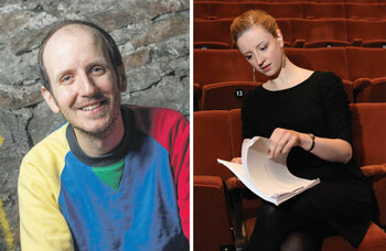 Coronavirus: Playwrights urge theatres to protect against 'dearth' of new work