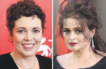 Olivia Colman and Helena Bonham Carter to read sonnets to save Jermyn Street Theatre