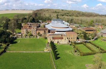 Coronavirus: Glyndebourne cancels summer season as appeal launched to secure its future
