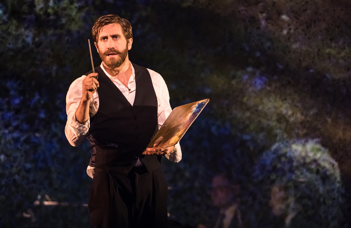 Coronavirus: Sunday in the Park with George starring Jake Gyllenhaal postponed to 2021