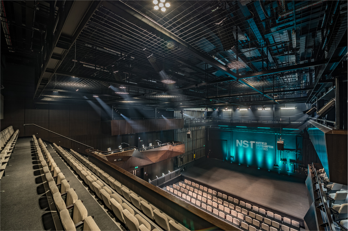 Nuffield Southampton Theatres city venue