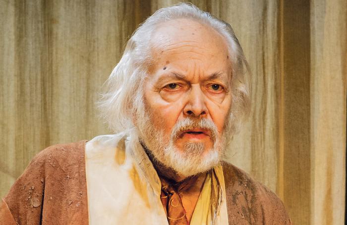 Sîan Phillips and Michael Pennington to star in Jermyn Street Theatre return season